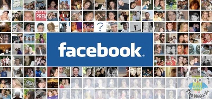 Čo všetko môže FaceBook od 1.1.2015?