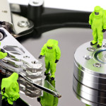 Ako obnoviť vymazané súbory