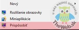 Ako vypnúť Windows Aero