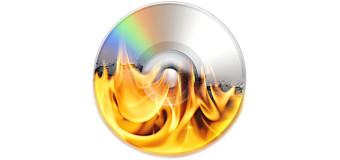 Ako napáliť ISO na disk CD alebo DVD