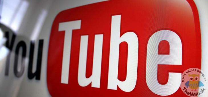 Youtube – klávesové skratky, čo ti uľahčia pozeranie