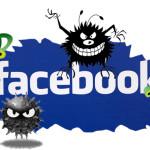 Ako odstrániť vírus z FaceBooku