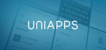 Vysokoškolský rozvrh do vrecka s aplikáciou UniApps