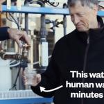 Prístroj ktorý vyrába z odpadu vodu,pozri, ako to funguje!