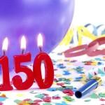 Spoločnosť Nokia dnes oslavuje 150 rokov