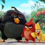 Chystaný film o Angry Birds má už svoj trailer, pozri si ho!