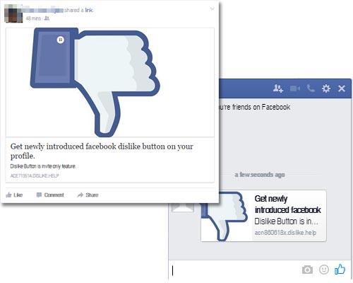 facebook-dislike-tlacidlo