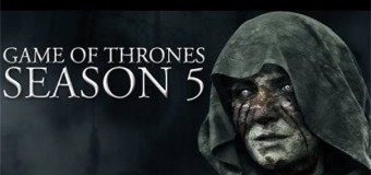 Najsťahovanejším seriálom roku je opäť Game Of Thrones