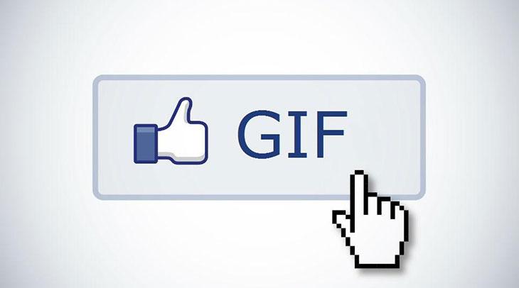 Ako nahrať GIF na Facebook