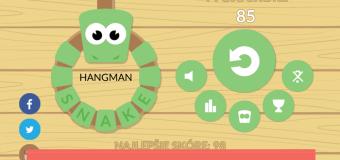 Hangman Snake, viac než obyčajný hadík