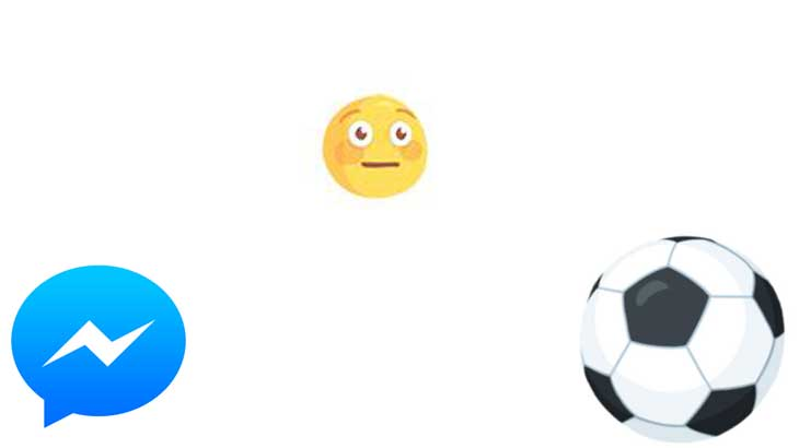 Nová futbalová hra v Messengeri, skús ju aj ty!