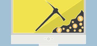 Ako ťažiť/získavať bitcoiny – pasívny príjem