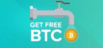 Ako získať Bitcoin zdarma?