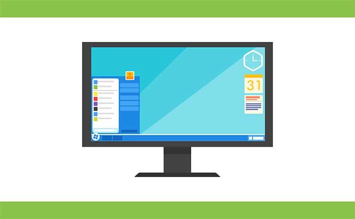 Ako zapnúť nočné osvetlenie vo Windows 10