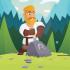 King Arthur: Magic Sword – pomôž Artušovi vytiahnuť meč